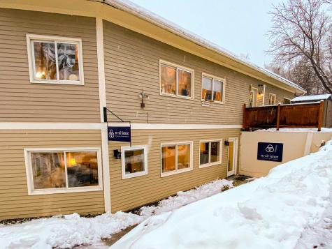 454 Mountain Road Stowe VT 05672