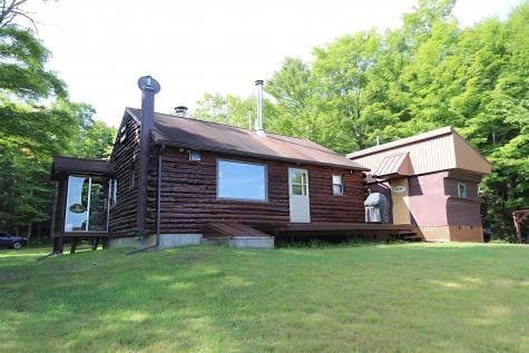 3533 Coles Pond Road Walden VT 05873