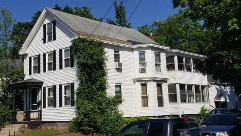 28 Thompson Street Concord NH 03301