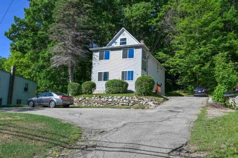 88 Plymouth Street Meredith NH 03253