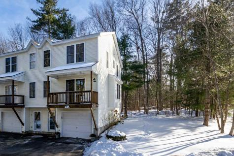 33 Chandler Lane Epping NH 03042