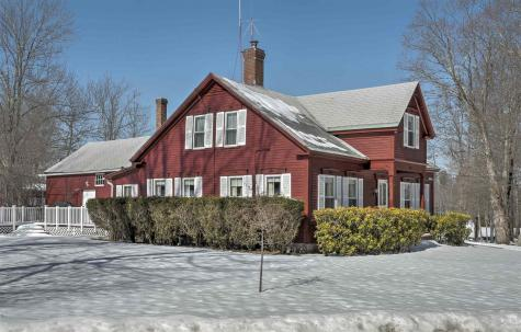 46 Highland Avenue Jaffrey NH 03452