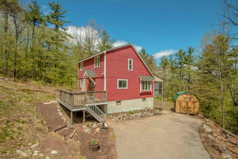 12 Bristenstock Drive Madison NH 03849