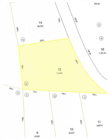 White Birch Acres Avenue Gorham NH 03581