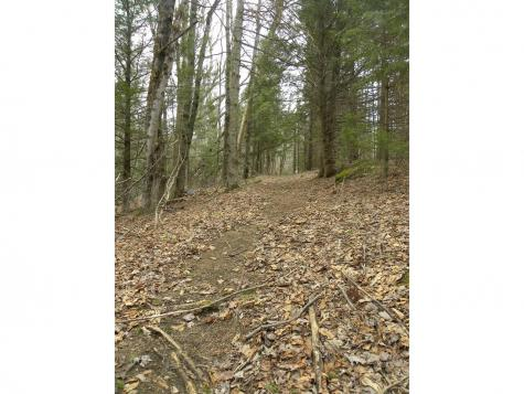 Lot 3 Weaver Road Huntington VT 05462