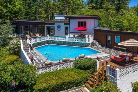 183 Vacation Lodges Road Londonderry VT 05148