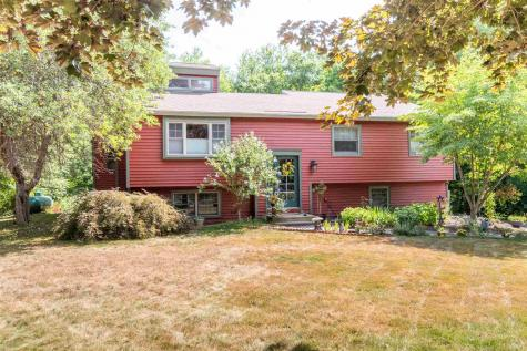 35 Maxwell Drive Derry NH 03038