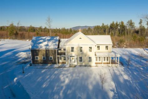533 Seamans Road New London NH 03257