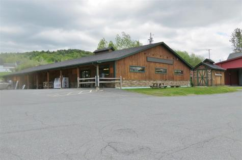 6962 Woodstock Road Hartford VT 05001