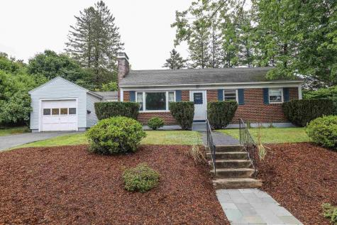 45 W Haven Road Manchester NH 03104