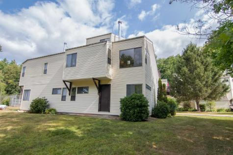 71 Waterville Acres Road Thornton NH 03285