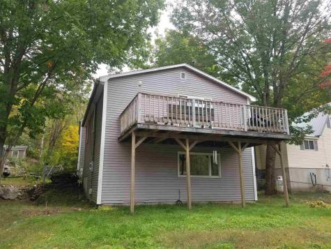 1 Woodlawn Road Raymond NH 03077