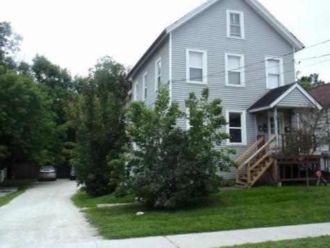 108 Library Avenue Rutland City VT 05701