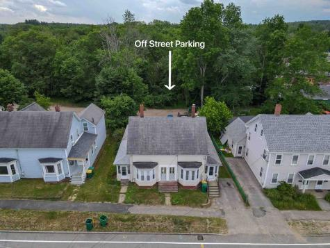 97 Pickering Road Rochester NH 03867