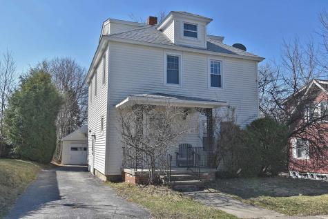 70 East Washington Street Rutland City VT 05701