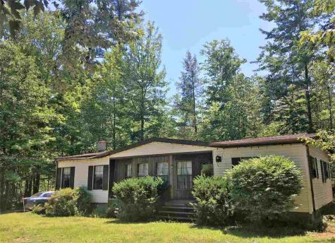 95 Dinsmore Road Conway NH 03845