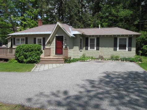 7 Longwood Place Claremont NH 03743