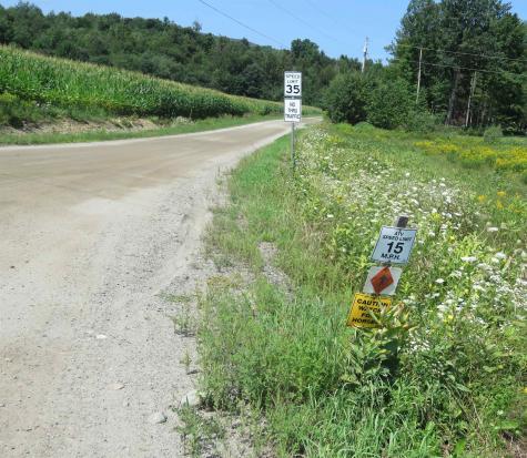 352 Currier Hill Drive Irasburg VT 05845