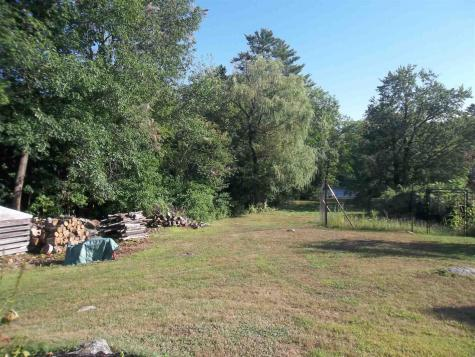 72 Witchtrot Road Wakefield NH 03872