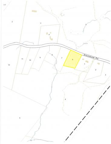 Lot 6 STONEHAM Road Wolfeboro NH 03984