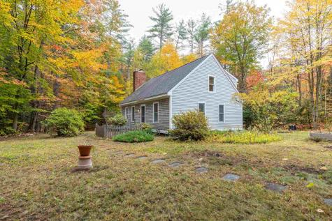148 South Shore Drive Hopkinton NH 03229