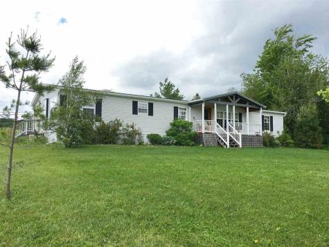 316 Lane Road Coventry VT 05825