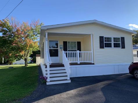 29 Seabreeze Drive North Hampton NH 03862