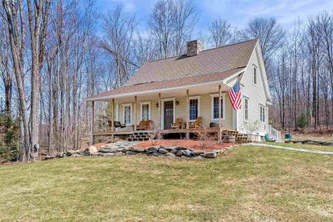 2680 Dodd Road Fairfield VT 05455