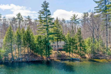 121 Kanasatka Road Moultonborough NH 03254