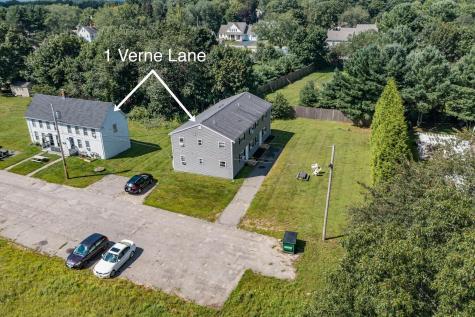 1 Verne Lane Hampton NH 03842
