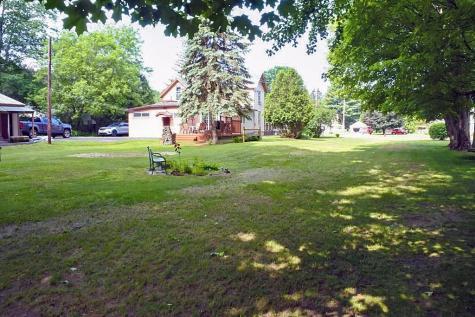 8 Pleasant Street Fair Haven VT 05743