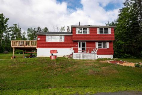 42 Peabody Road Milan NH 03588