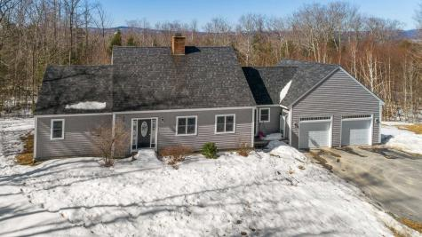 182 Old Winslow Road Wilmot NH 03287