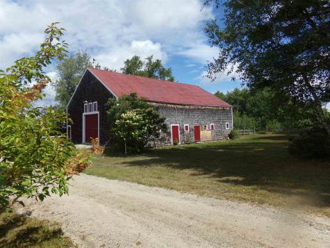 289 Watson Hill Road Freedom NH 03836