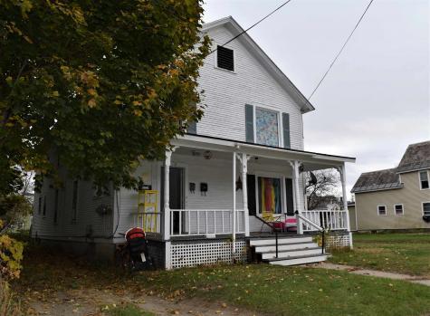 50 Cleveland Avenue Rutland City VT 05701