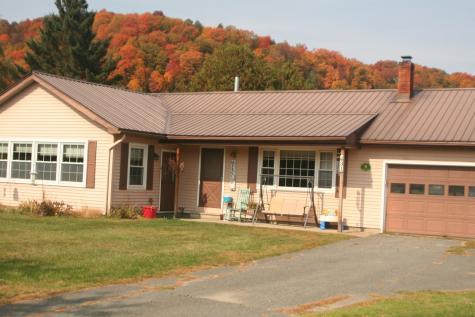 431 Calendar Brook Road Lyndon VT 05851