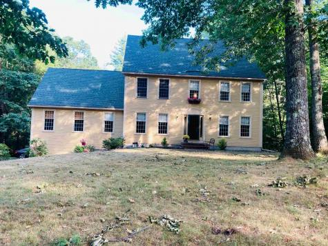 29 Reyners Brook Drive Dover NH 03820
