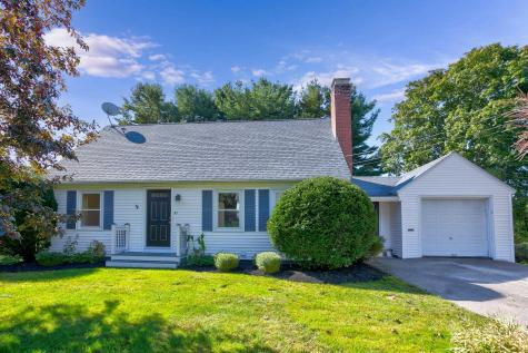 87 Meadow Road Portsmouth NH 03801