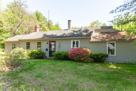 21 Old Mont Vernon Road Amherst NH 03031