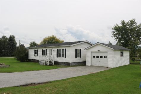 123 Champlain Street Enosburg VT 05450