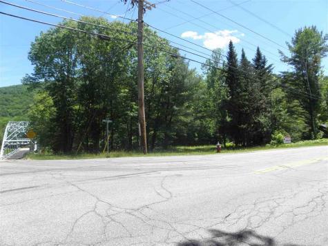 6 Eastside Woodstock NH 03262