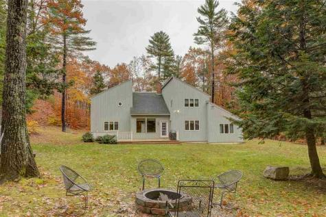 145 Birch Hill Road Conway NH 03860