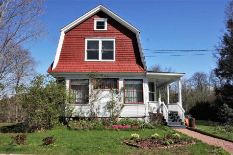 46 Howard Street Morristown VT 05661