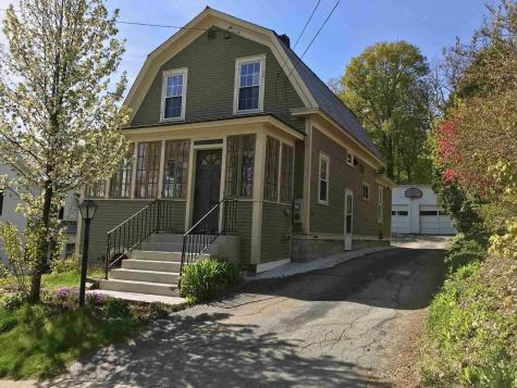 160 Maple Street Brattleboro VT 05301