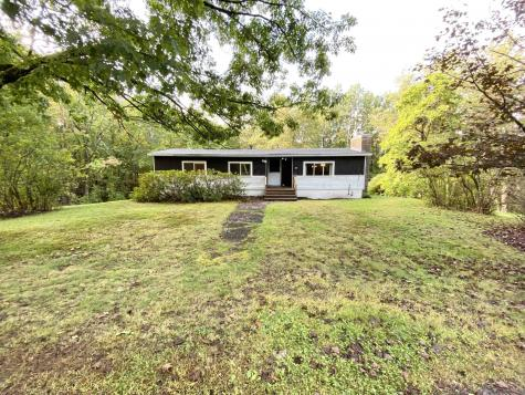 196 Old Swanzey Road Chesterfield NH 03462