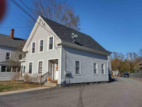 131 Front Street Exeter NH 03833