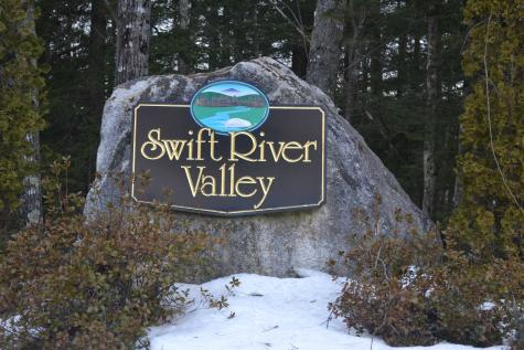 Lot 3 Swift Valley Conway NH 03818