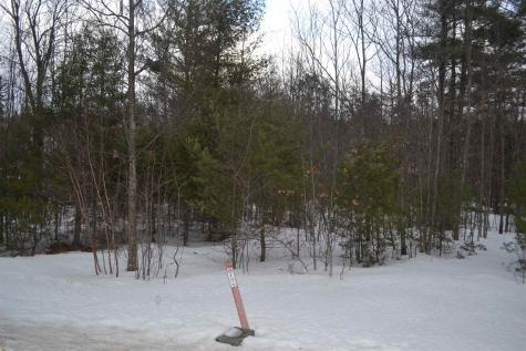 Lot 3 Swift Valley Road Conway NH 03818