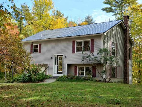 6 Port Wedeln Road Wolfeboro NH 03894