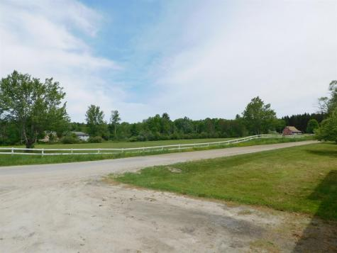 6 North Hollow Road Stowe VT 05672